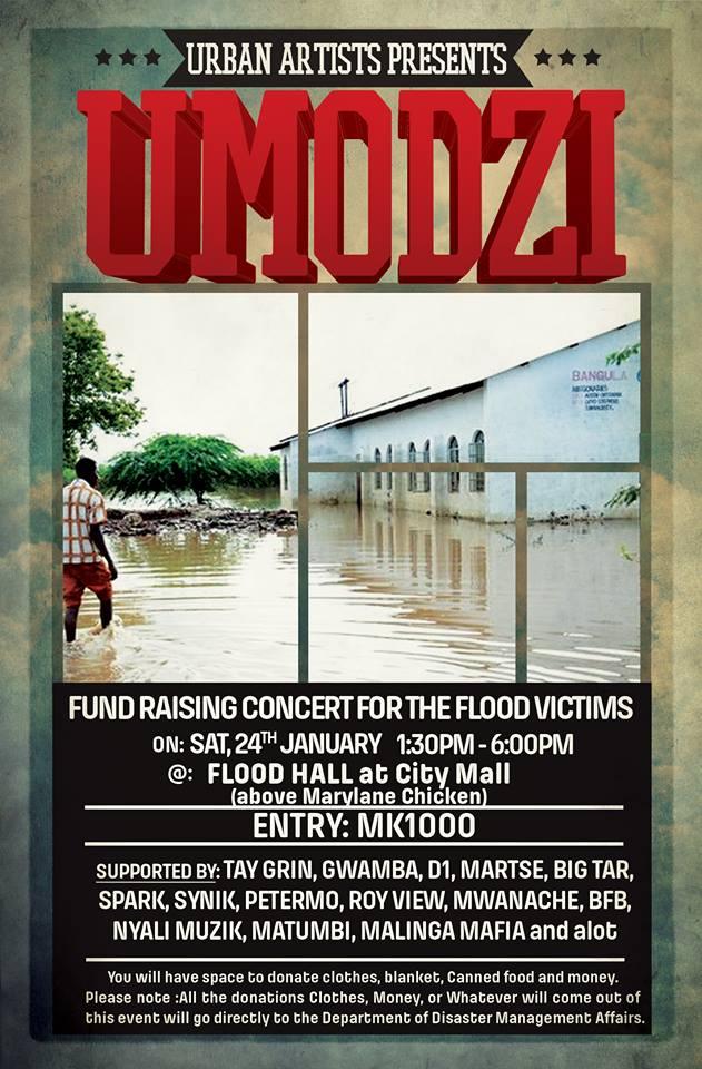 #NdifeAmodzi, #SaveMalawi