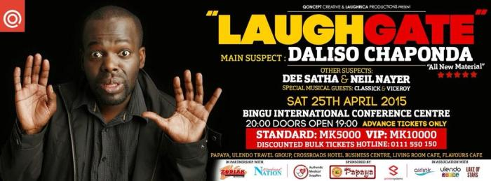 Laughgate