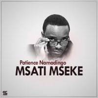 "Patience Namadingo Releases New Single ""Msati Mseke"""