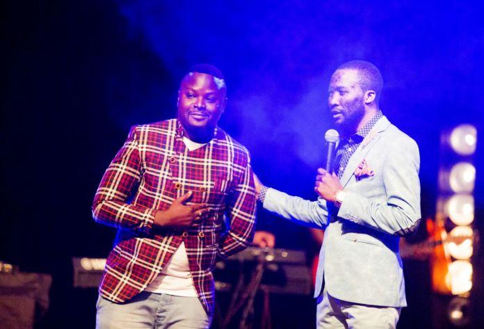 prophet-hara-gwamba-jimb-album-launch
