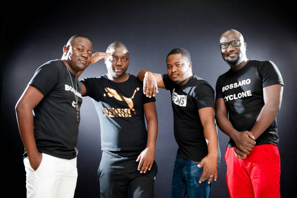 Hip-Hop Back To Blantyre With Bossaro Music Group