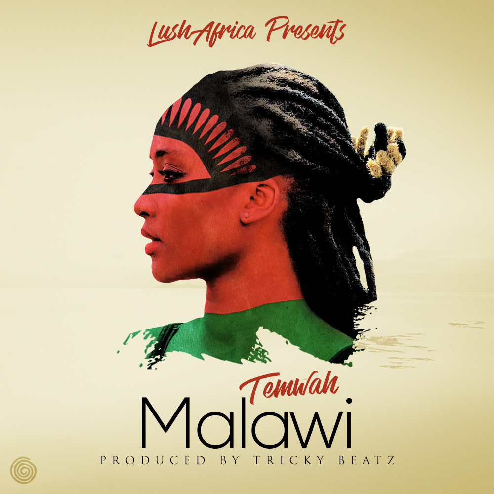 TEMWAH RELEASES FIRST SINGLE UNDER LUSH AFRICA