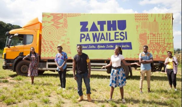 Zathu Band Takes the Game at Pinnacle With Superlative Videos