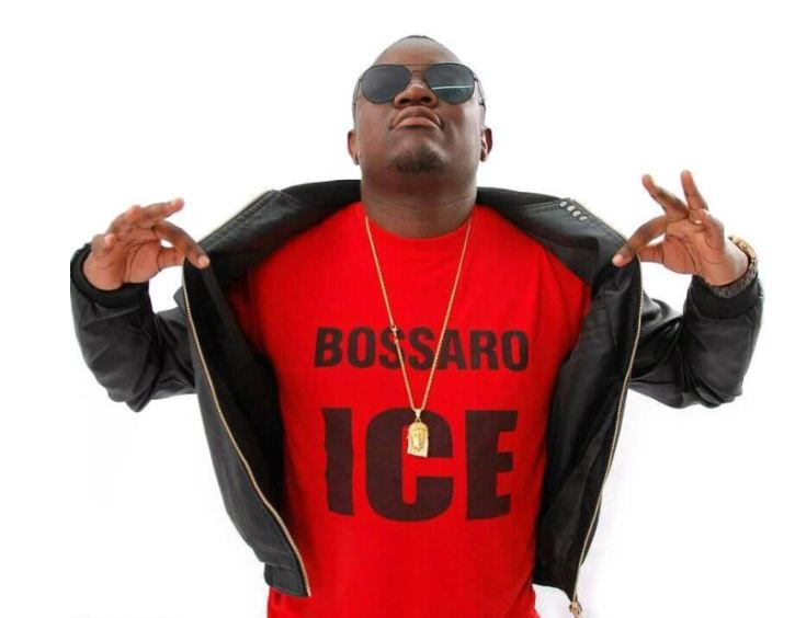 "Bossaro Ice Announces New Song ""Tikule"" Dropping on Chilembwe Day"