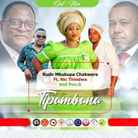 "Rudo Chakwera, Nic Thindwa Drum Up Support for Tonse Alliance in New Song ""Tipambana"""