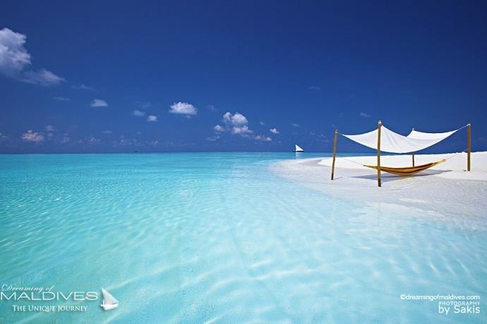 Guide to Hammocks in the Maldives  Maldives Complete Blog