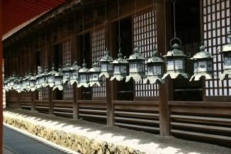 Campanas de Templo Budista