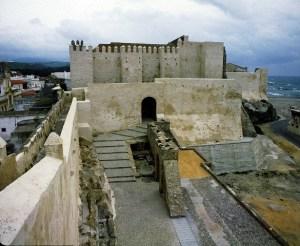 Castillo de Guzmán el Bueno - Tarifa