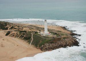 Cabo de Trafalgar - Faro