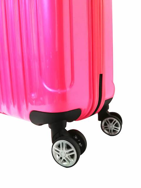 Rudeas de maleta trolley Neon de Gladiator
