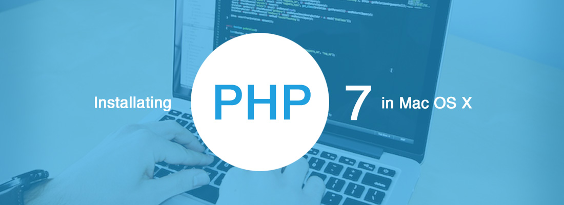 Installing PHP7