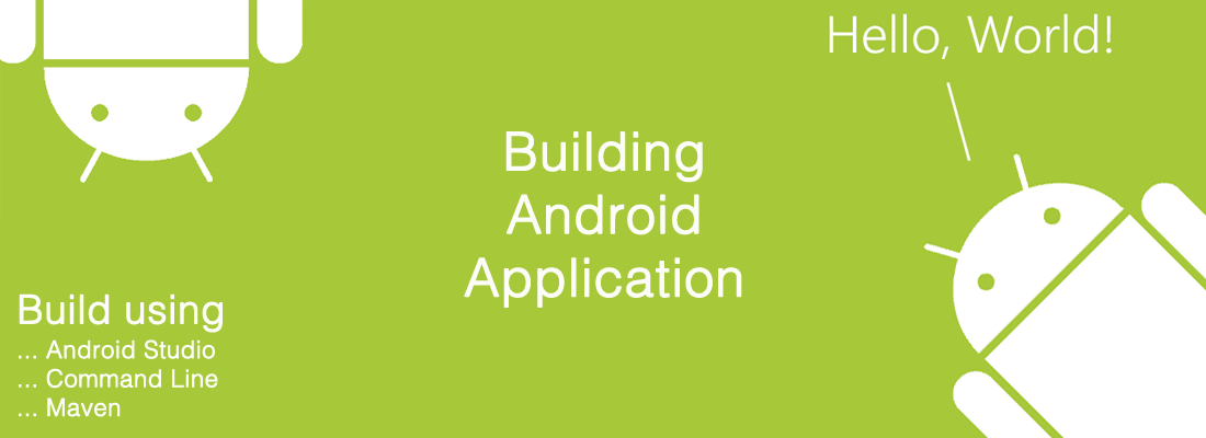 Building Android App
