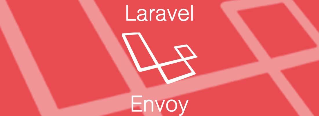 Laravel Envoy