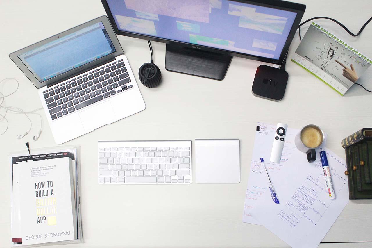 mallow desk