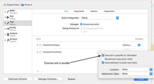 What's new in Xcode 10 - Blog