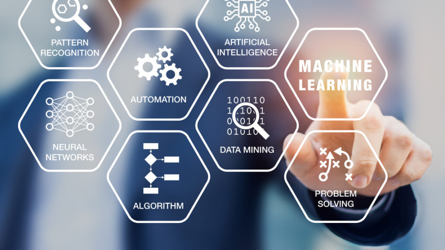 Image result for machine learning books wallpaper