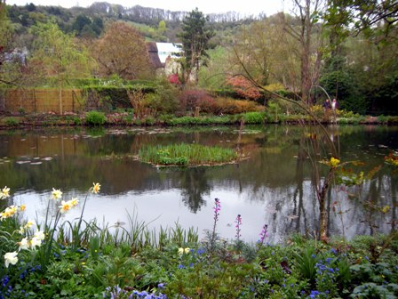 Image from Foundation Claude Monet Giverny, http://www.fondation-monet.fr/fr/content/difalcone-2011