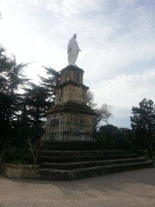 Avignon en famille - Colline St-Eutrope Orange