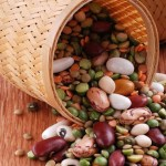 #LivingTo100: Canned? Try Fresh. Making beans from scratch