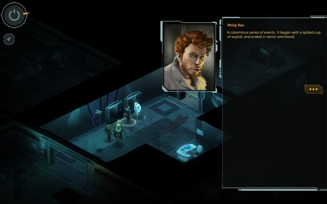 Shadowrun: Butterfly Effect