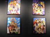 Aquarium de paris exposition one piece streaming online manga tv legal gratuit expo - 07