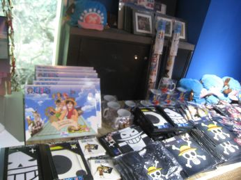 Aquarium de paris exposition one piece streaming online manga tv legal gratuit expo - 65