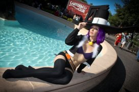 Best cosplay big boobs blair soul eater hot sexy female stunning anime streaming manga tv legal gratuit by_adurnah