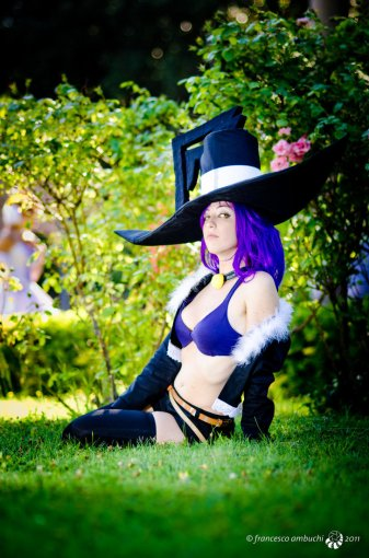 Best cosplay big boobs blair soul eater sexy female hot stunning anime streaming manga tv legal gratuit by_adurnah