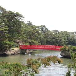 Die kurze Brücke