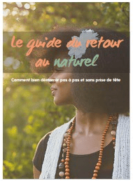 Guide du retour au naturel