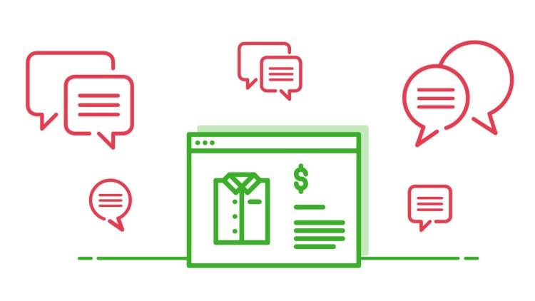 Los reviews de productos son el contenido más influyente en la decisión de compra