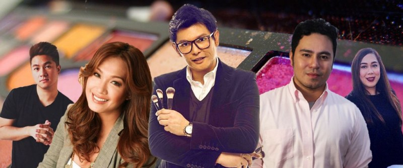 Top Makeup Artists In The Philippines