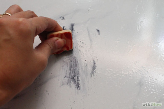 thehandymano mano mano clever cleaning tricks use rubber floor stains