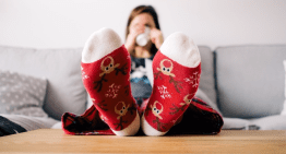 5 Top Tips for the Perfect Home at Christmas