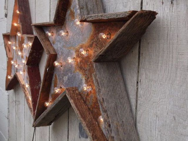 stunning lights DIY Star Handy Mano ManoMano Mano Mano Handymano