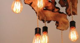 20 Stunning Lights That You Can Make Yourself