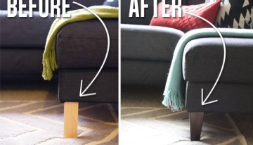 14 Simple Ikea Furniture Hacks