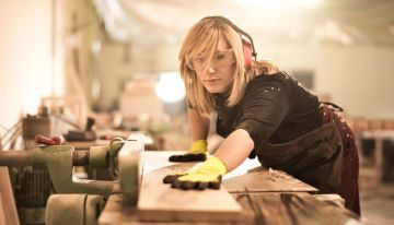 5 Basic Woodworking Tips To Help You Work Like A Professional