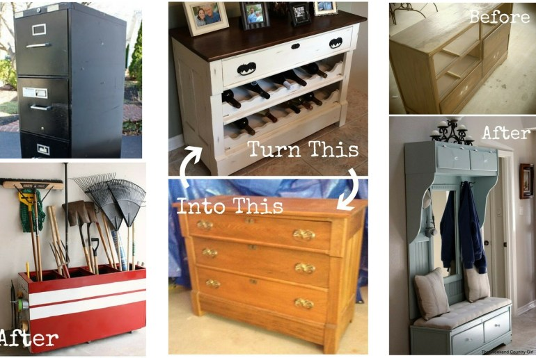 upcycle upcycled furniture