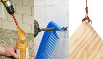 12 DIY Life Hacks with Tools