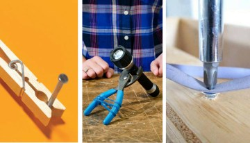 8 Simple and Ingenious Tool Hacks