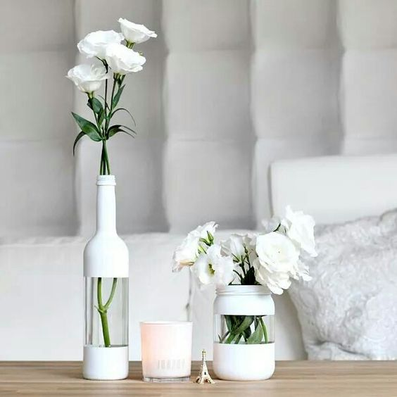 Mother's Day Gift Ideas Homemade Gifts presents mothering sunday the handy mano manomano modern upcycle plant holder wine bottle mason jar