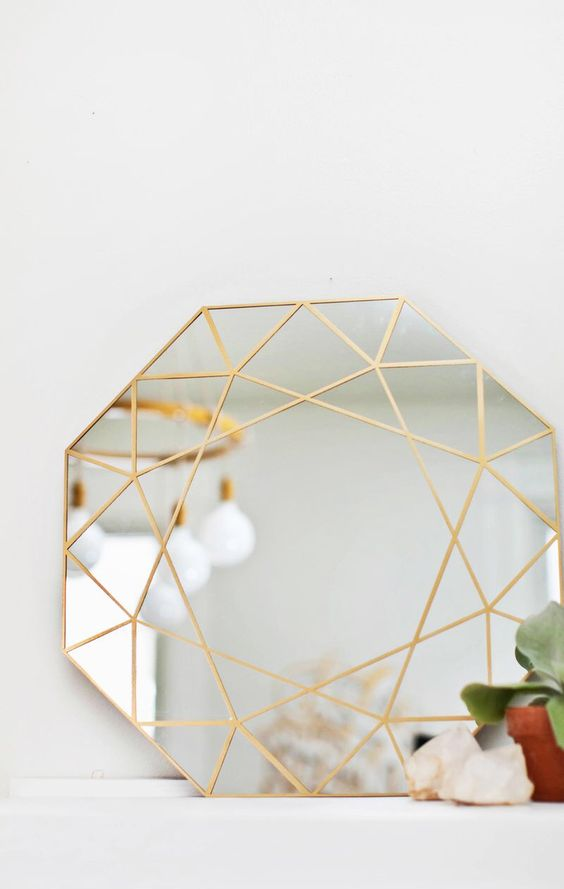 Mother's Day Gift Ideas Homemade Gifts presents mothering sunday the handy mano manomano mirror gold gilded