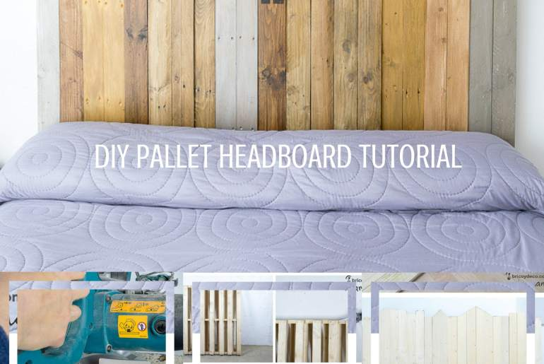 the handy mano manomano diy pallet bed