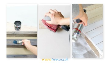 DIY Pallet Painting Tips