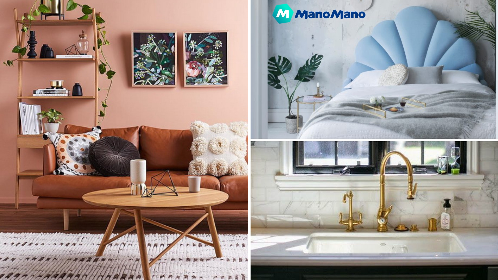 Top 10 interior design trends 2019 the handy mano - Interior design trends 2019 ...
