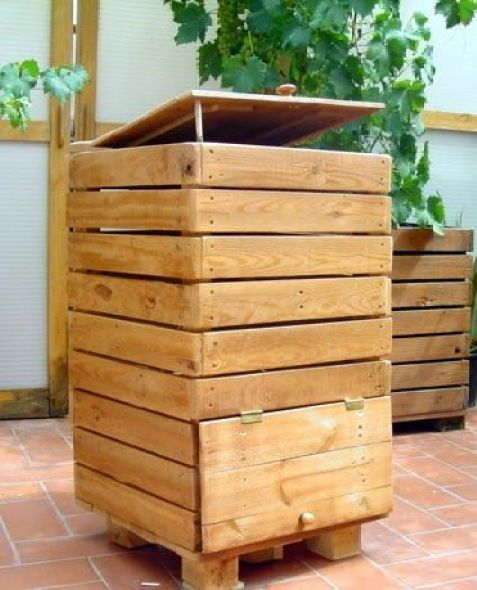 The Handy Mano manomano How to Make Organic Compost pile composter complete