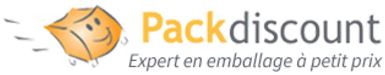Logo de PackDiscount