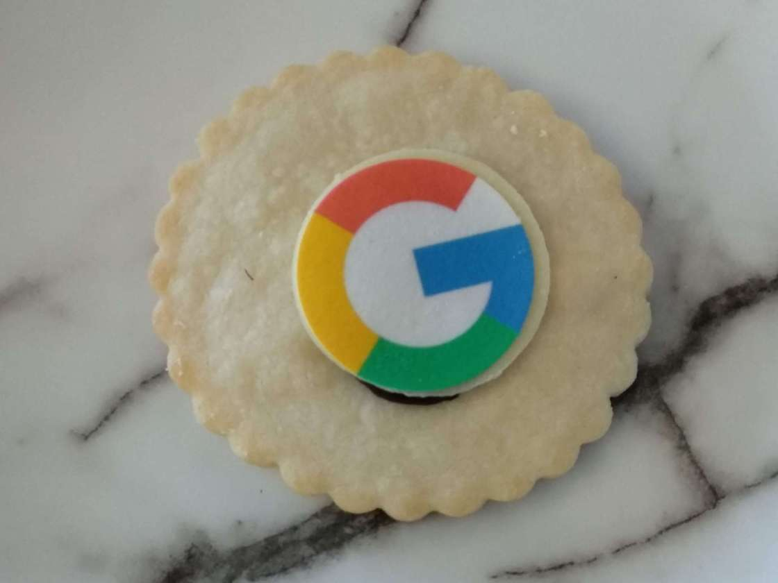 google cookies biscotto