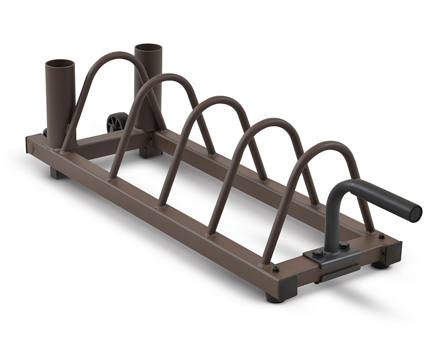 Featured Image weight plate racks home gym STB-0130